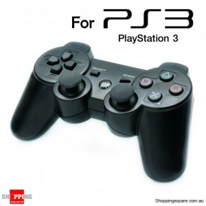 PS3 Extreme Wireless SIXAXISTM Controller