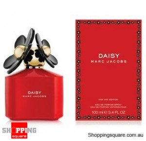 Daisy Pop Art by Marc Jacobs 100ml EDP SP For Women Perfume