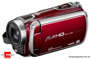 OTEK Full HD 1080p Digital Video Camera Camcorder