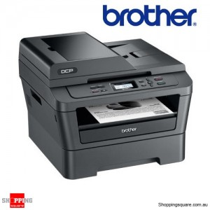 Brother DCP 7065DN 3 in 1 Mono Laser Flatbed Multifunction With Double sided Printing (Duplex)