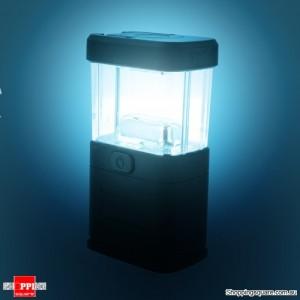 11-LED Adjustable Hang Camping Light Lantern