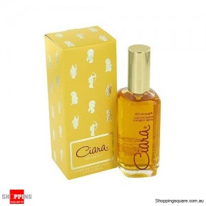 Ciara 80% 68ml EDC Spray By Revlon For Women Perfume