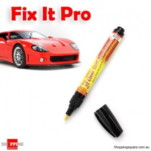 Fix It Pro - Car Clear Coat scratch Remover Pen