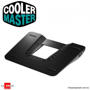 Coolermaster Infinite EVO Black