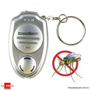 New Ultrasonic Anti Mosquito Insect Repellent Repeller
