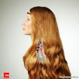 Fashion Feather Hair Extension