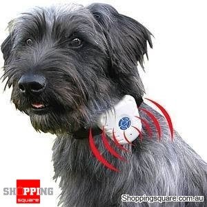 Ultra Sonic Anti Bark  / Stop Dog Bark Barking Control Collar Device