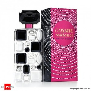 COSMIC Radiance by Britney Spears 100ml EDP Women Perfume