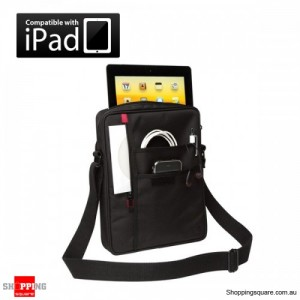 V7 Vertical Messenger for iPAD 2 & tablet up to 10""