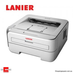 Lanier SP1210N A4 Mono Laser Printer
