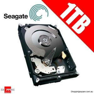 "Seagate BARRACUDA ST1000DM003 1TB, 7200RPM, SATAIII 6GB/S, 3.5"", 32MB"