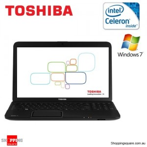 Toshiba Satellite Pro C850 Dual Core B815, 15.6 inch Notebook Laptop PC