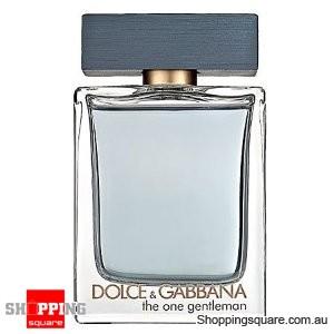 THE ONE GENTLEMEN 100ml EDT SP BY DOLCE & GABBANA Men Perfume