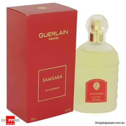 Samsara 100ml EDP by Guerlain For Women Perfume