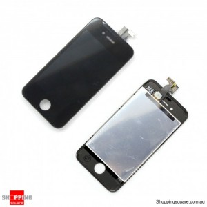 Replacement Touch Screen for iPhone 4G Digitizer - Repair Part