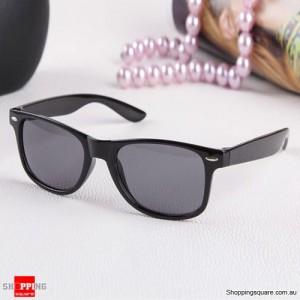 Trendy Cool Sunglasses Black Colour