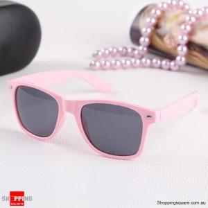 Trendy Cool Sunglasses Pink Colour