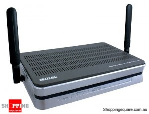 BiPAC 7800VDOX Dual-band Wireless-N ADSL2+ VoIP Firewall VPNRouter