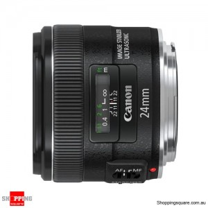 Canon EF 24mm f/2.8 IS USM-DS