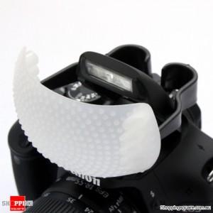 Popup Flash Diffuser for Canon Canon 600D 550D 500D
