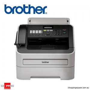 Brother Fax 2950 Laser Fax