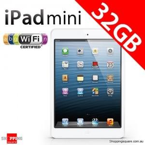 Apple iPad mini 32GB Wifi White