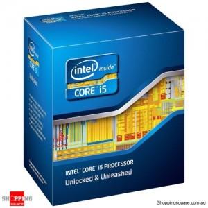 Intel® Core™ i5-3470 Processor (6M Cache, 3.20 GHz)