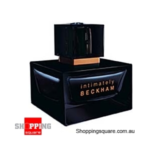 Intimately Beckham Night 75ml EDT by David Beckham