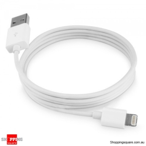 8Pin Lightning USB Data Charger Cable for iPhone 6 6 Plus 5S 5C 5 iPad Air iPad Mini iPod iOS8