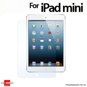 iPad Mini 7 inch Clear Screen Protector