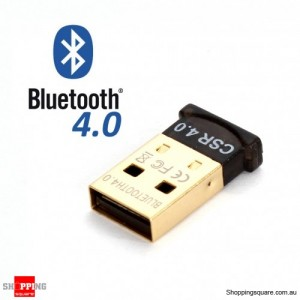 4.0 Mini Bluetooth Dongle USB