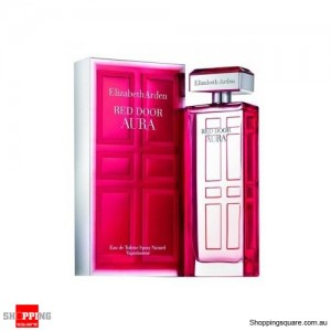 Red Door Aura 100ml EDT by Elizabeth Arden For Women Perfume