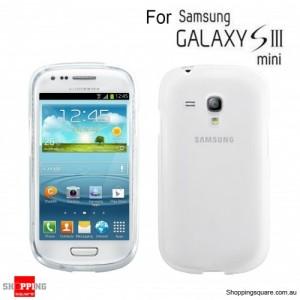 Crystal Case Samsung GALAXY S III mini Smart Phone