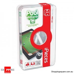 iPAWN iPad Game- Pool Billiards
