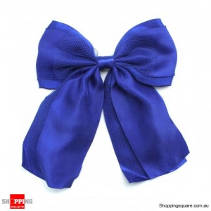 Gift Packing Bows Deep blue Colour