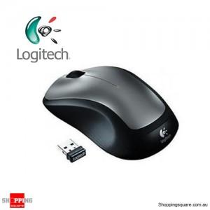 Logitech Wireless Mouse M310 910-001784