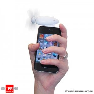 iProp iPhone Portable Electric Fan