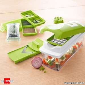 Chop Set Plus - Kitchen Nicer Slicer