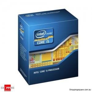 Intel Core i5-3470 Processor, 3.2GHZ, 6MB CACHE/ LGA1155