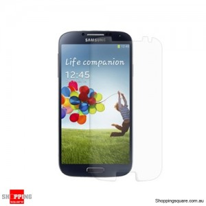 Screen protector for Samsung galaxy S4 i9500 i9505