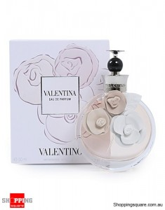 Valentina 80ml EDP by Valentino Women Perfume