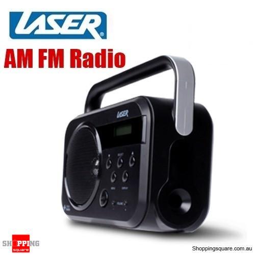 Digital Radio DAB+ Portable DG200 with AM & FM