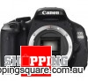 Canon EOS 600D(KISSx5) Body Digital SLR Camera