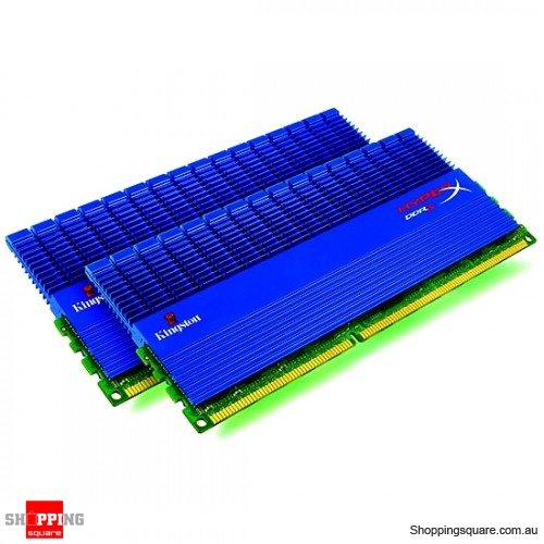 Kingston HyperX 2x4GB DDR3 1600Mhz Kit RAM