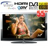 Vivo 55'' (139cm) Full HD LCD TV with Built-in HD Tuner, HDMI,1920 x 1080