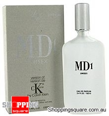 V - MD1 MEN 100ml EDT SP By Value Lines