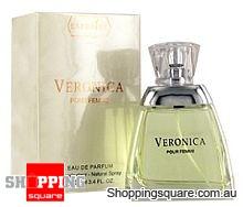 V - VERONICA POUR FEMME 100ml EDP SP By Value Lines