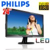 Philip 244EL2S 24'' Widescreen Full HD LED Monitor