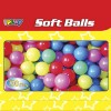 Pack of 100 Play Soft Balls