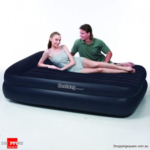 Bestway Comfort Quest Deluxe Queen Size Inflatable
